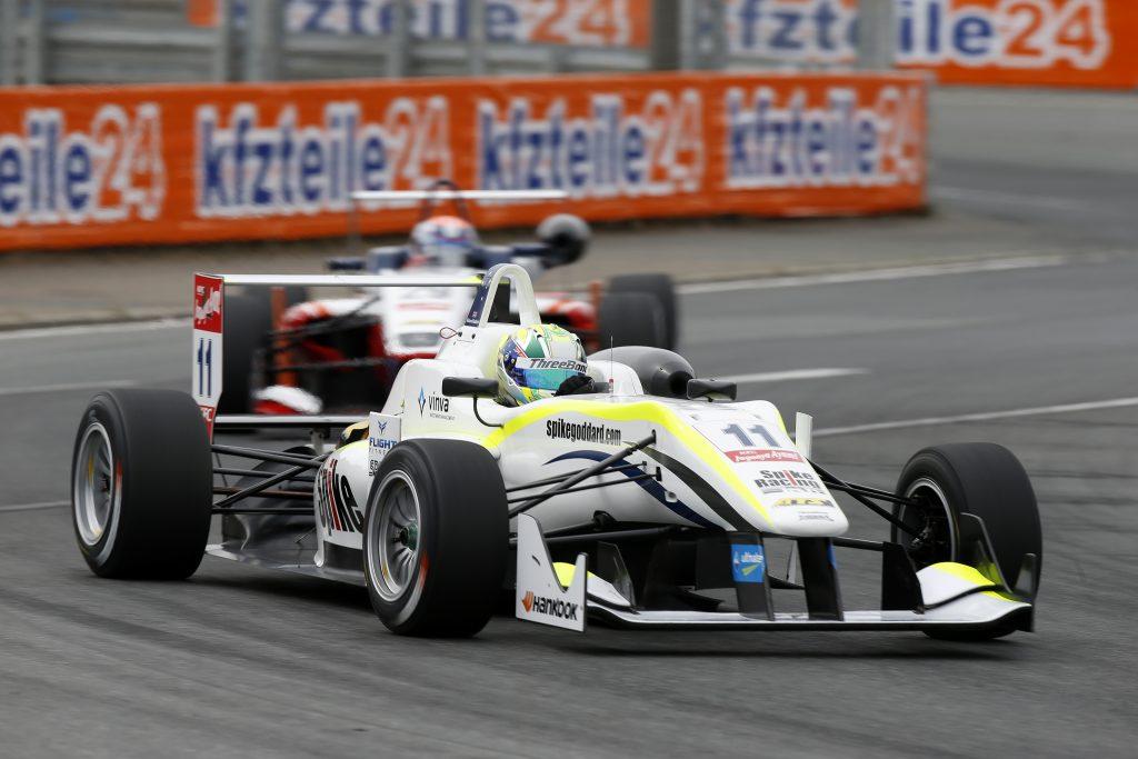 รู้จักกับ Dallara F312