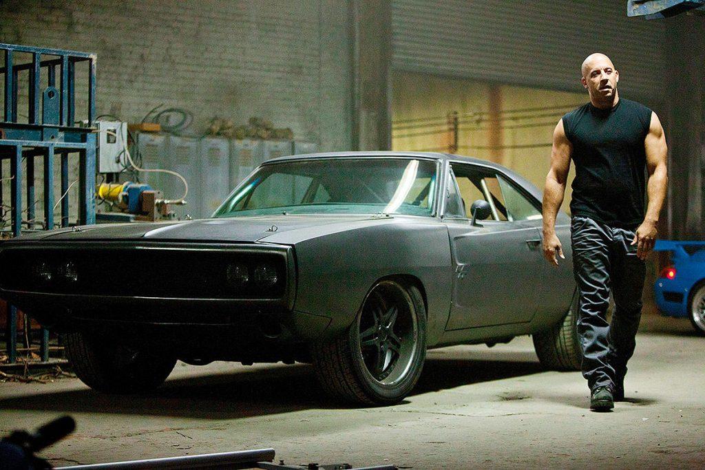รู้จักกับ Dodge Charger Fast & Furious Edition